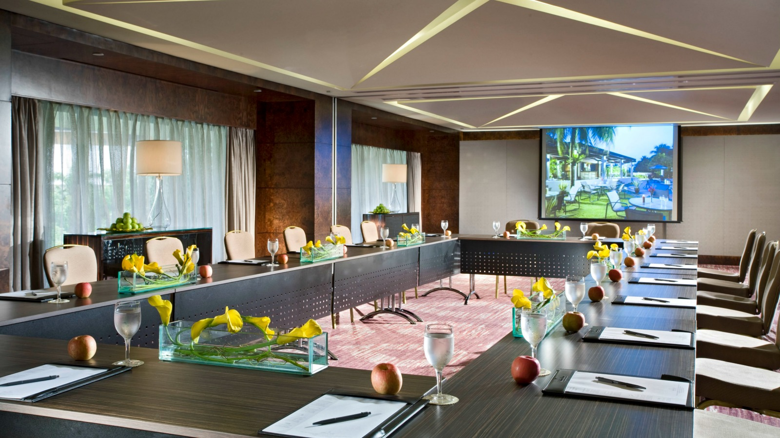 meetings and events singapore hotel | sheraton towers
